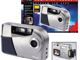 Trust PhotoCam LCD 2300