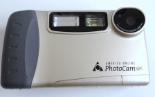 AOL Photocam Plus
