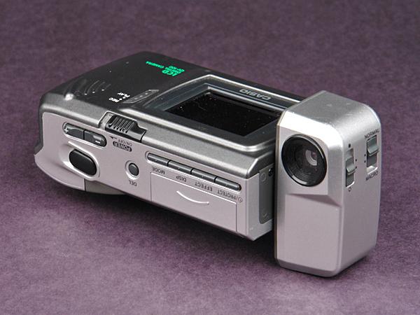 Casio QV-100 (1996)