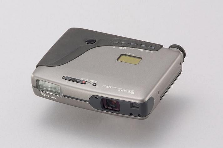 Fujix DS-X (1989)