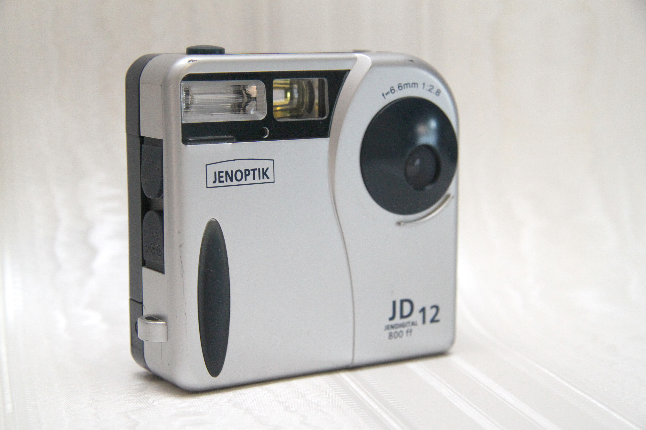 JENOPTIK 800I DIGITAL CAMERA DRIVER