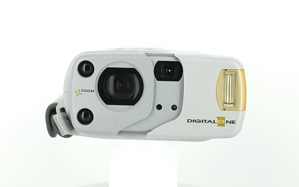 Promaster Digital One