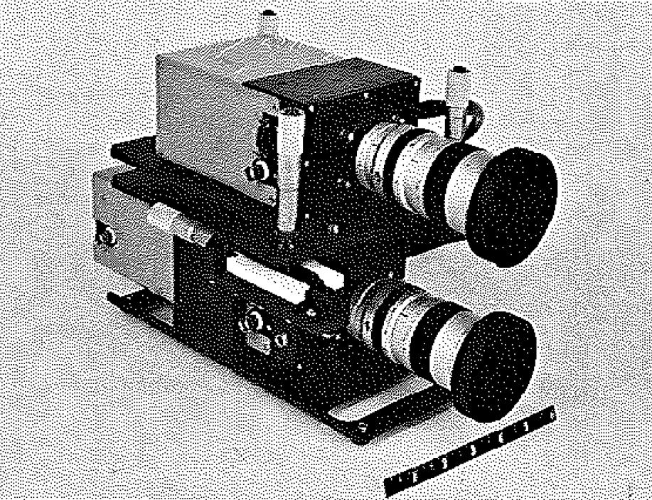 Fairchild Boresight Camera (Photo Fairchild Corp.)