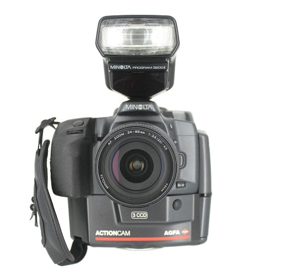Agfa ActionCam