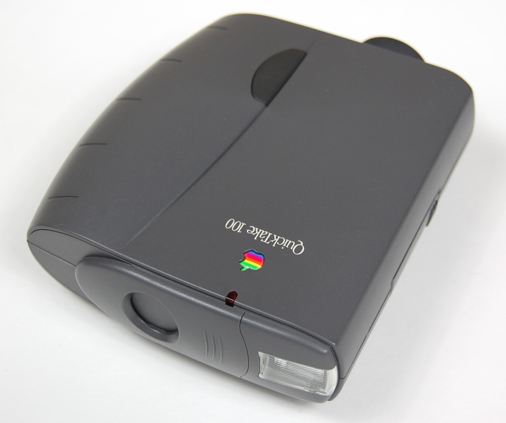 Apple QuickTake 100 Plus (1995)