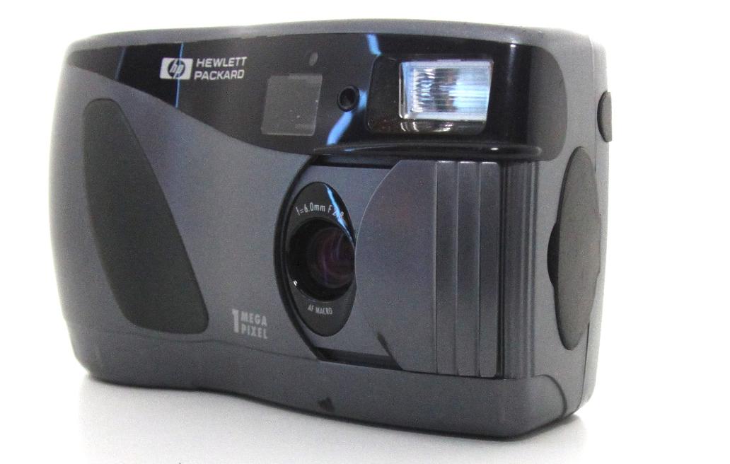 HP Photosmart C200 (1999)