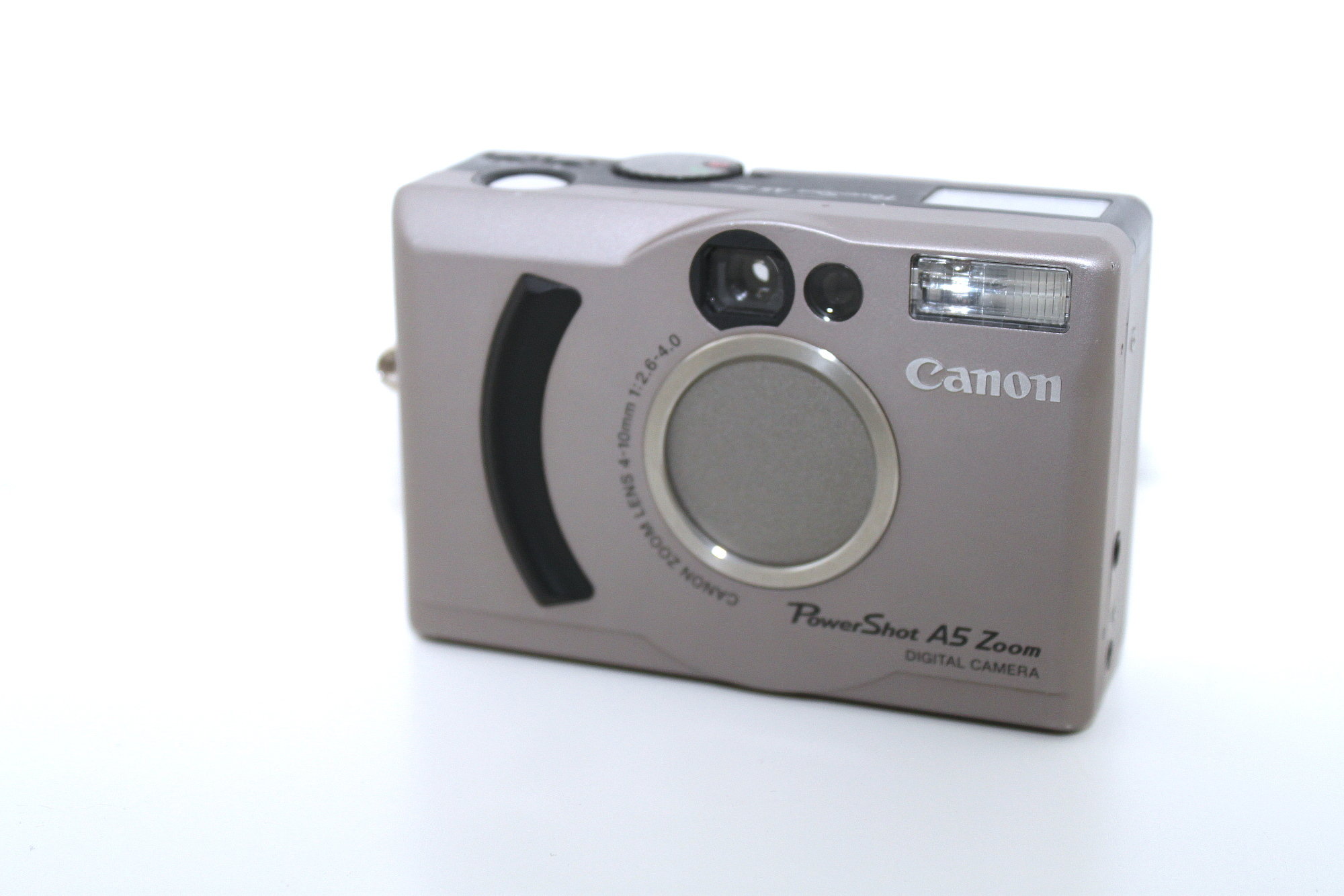 Canon PowerShot A5 Zoom (1998)
