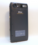 Nikon CoolPix 300 (1996)