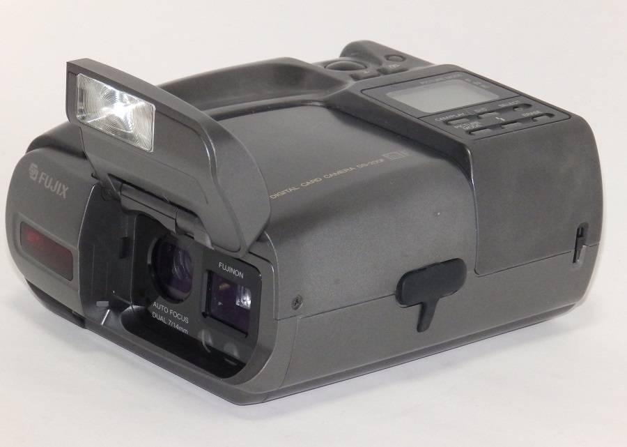 Fujix DS-200F (1993)