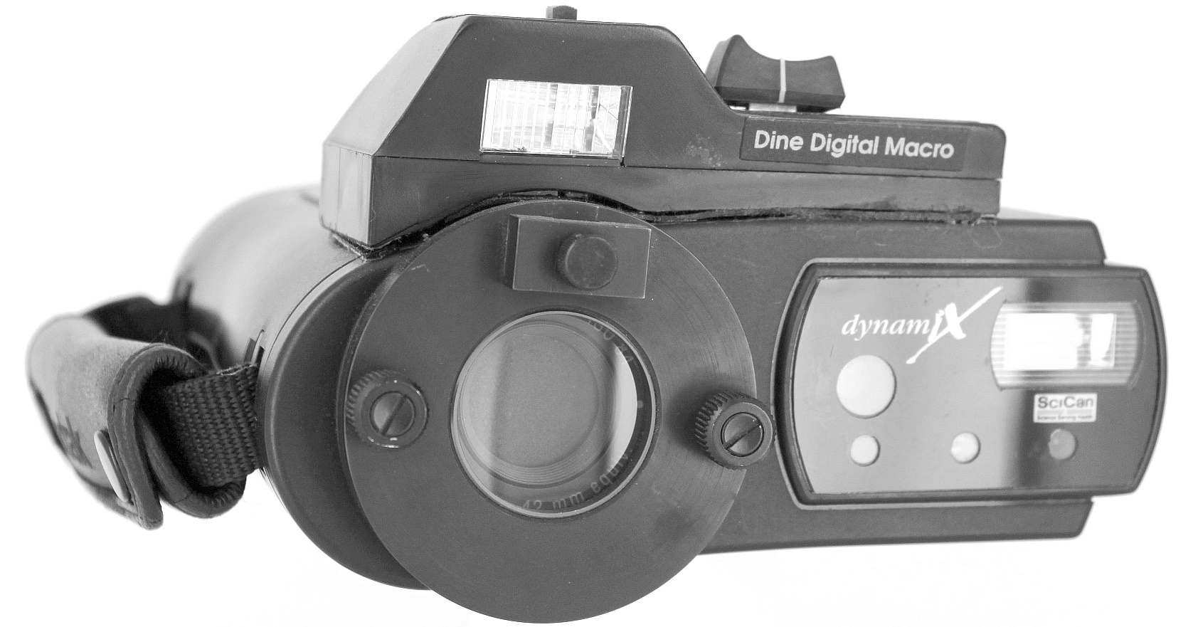 (SciCan) DynamiX digital macro camera (1996)