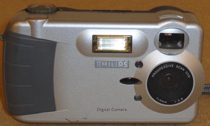 Philips ESP60 (1998)