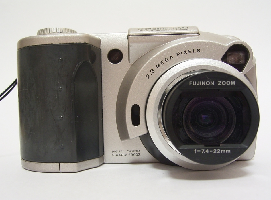 Fujifilm MX-2900 Zoom (1999)