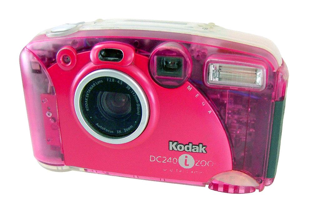Kodak DC240i Zoom (1999)