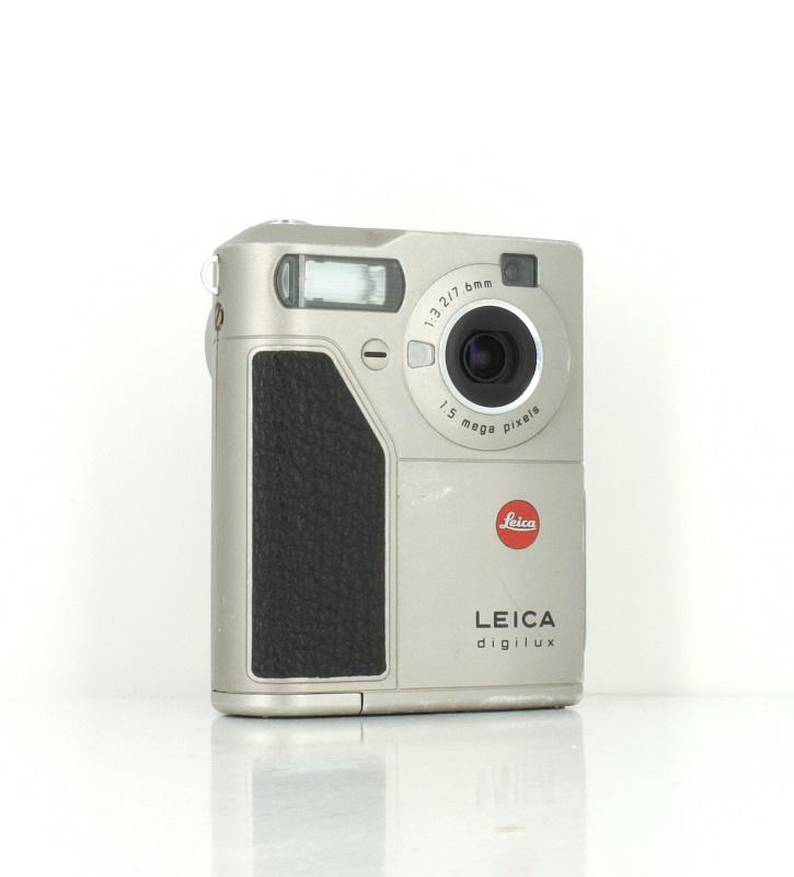 Leica Digilux (1998)