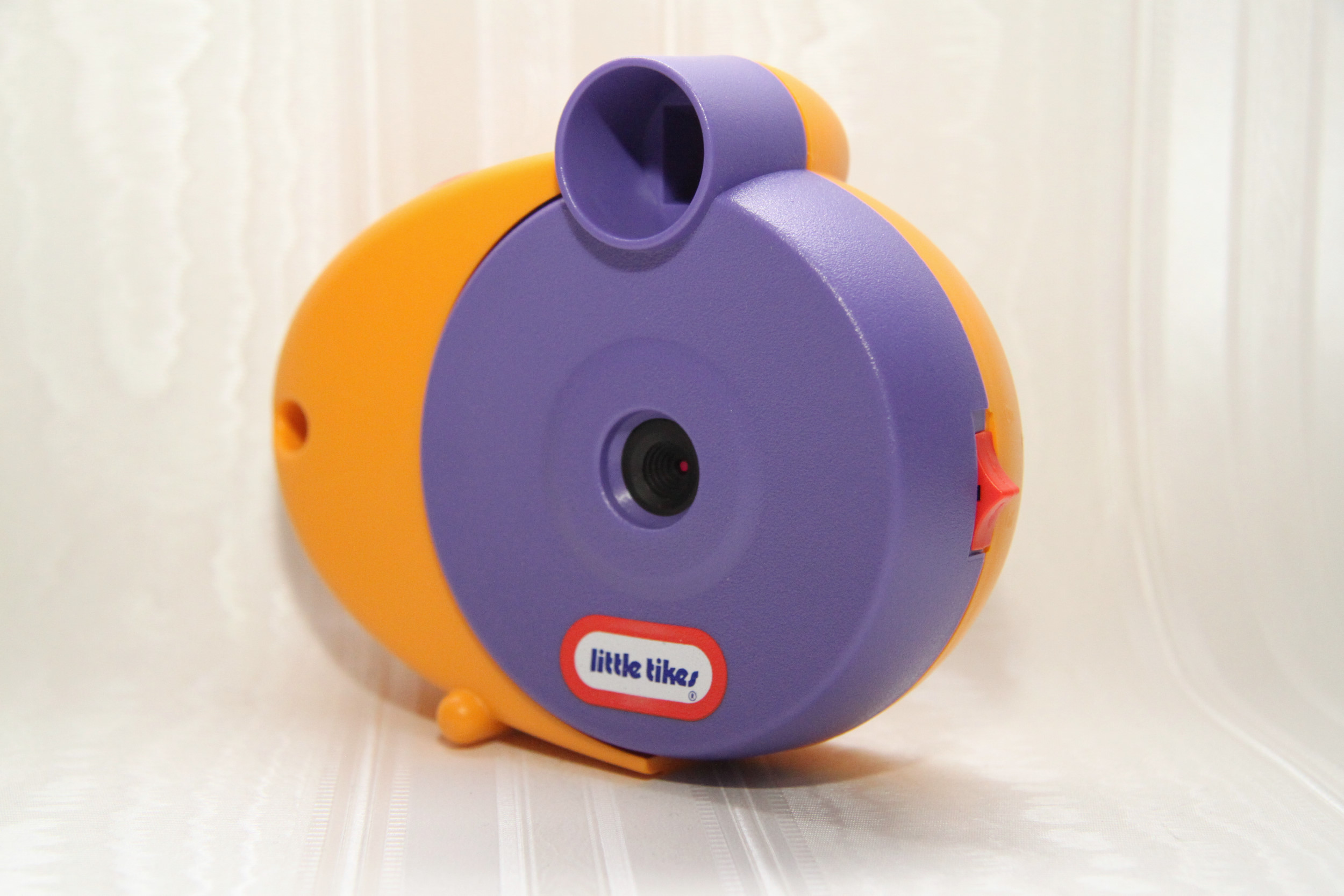 Little Tikes JamCam Jr. (1999)