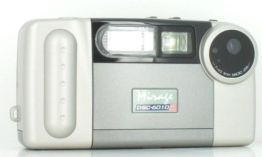 Mirage DSC-6010 (1997)