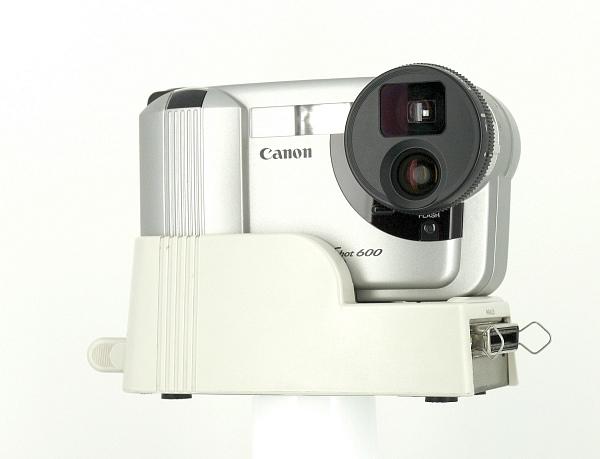 Canon PowerShot 600 (1996)
