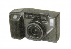 Panasonic Photovision 3100 (© Hearst Magazines)