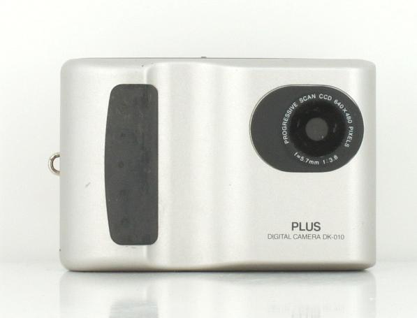 PLUS DK-010 (1997)