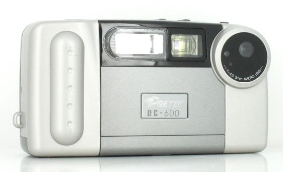 Pretec DC-600 (Version 2) (1997)