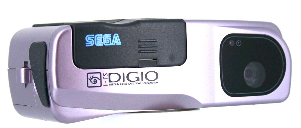 SEGA Digio SJ-1 HDC-1000C (1997)