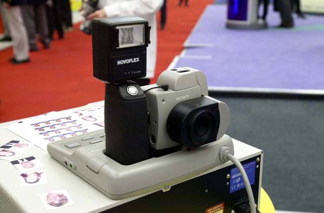 Sony Photo ID Camera (1999)