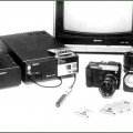 Sony Mavica entire product line (© siecleinventionphoto.elcet.net&Sony Corp.).jpg