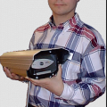 Ulf ridell with outdoor case (© Axis Communications AB).png