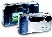 Viewcome TopCam TC-320DSC (1997)