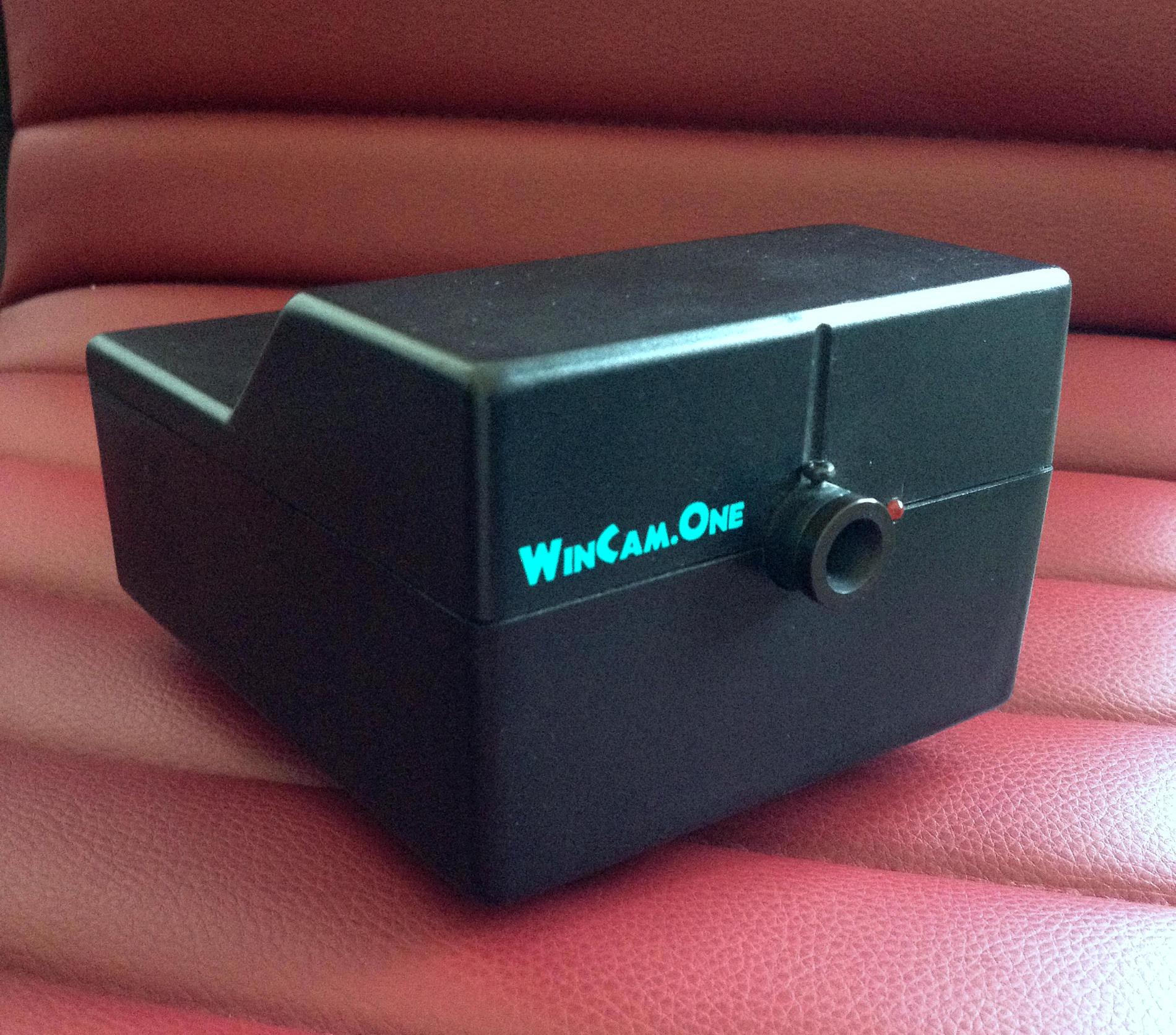 StarDot WinCam.One (1994)