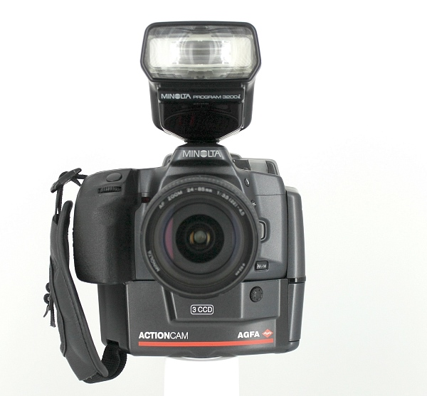 Agfa ActionCam (1995)
