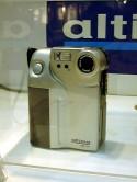 Altima Cam350 (© Impress Corporation)