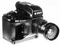 Nikon D1 (E-series prototype)(© Peter Braczko/Fountain Press)