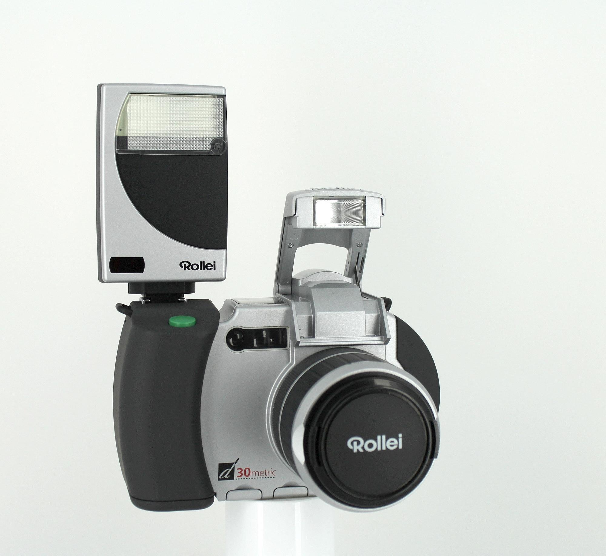 Rollei d30 metric (1998)