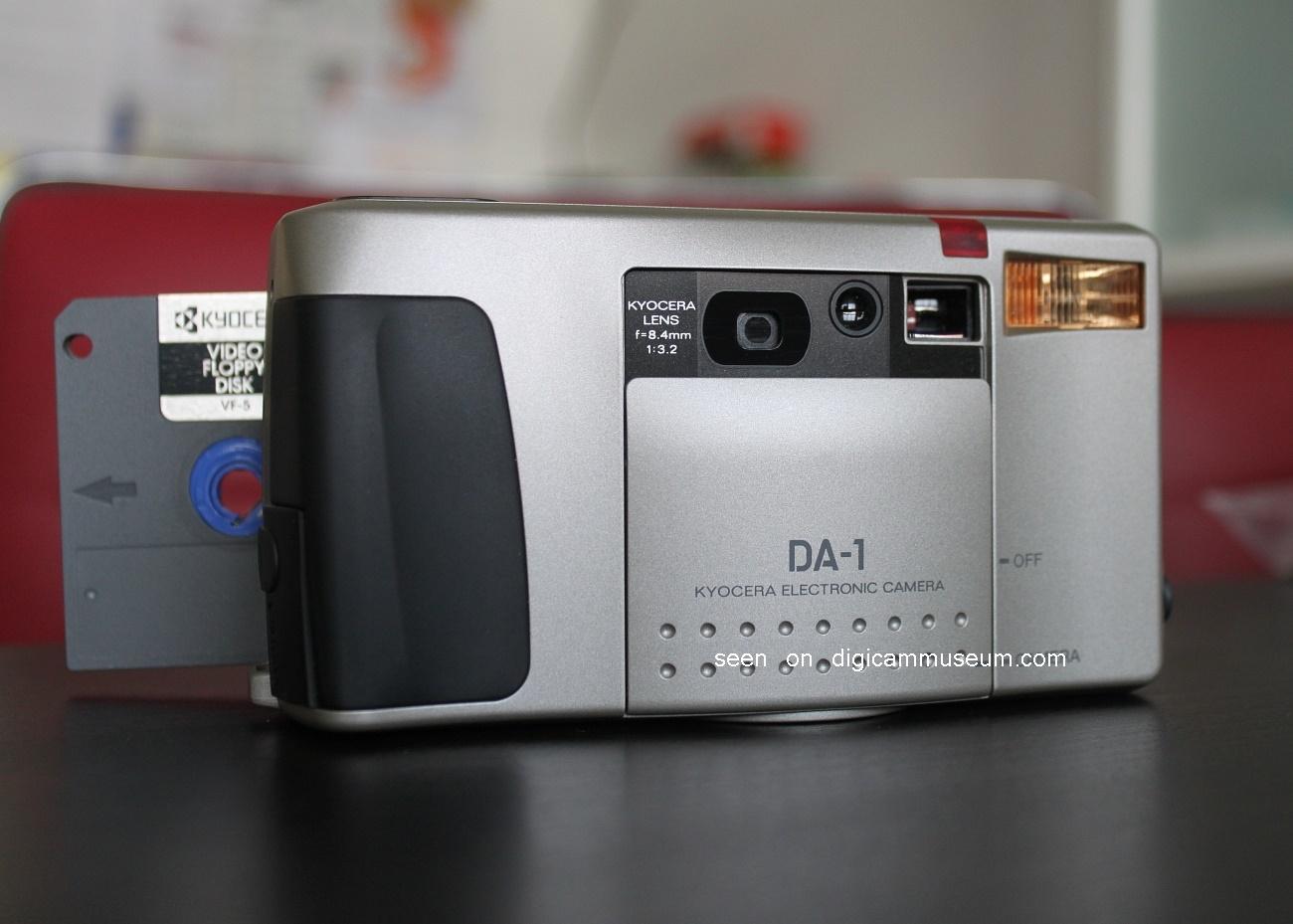 Kyocera DA-1 (1996)