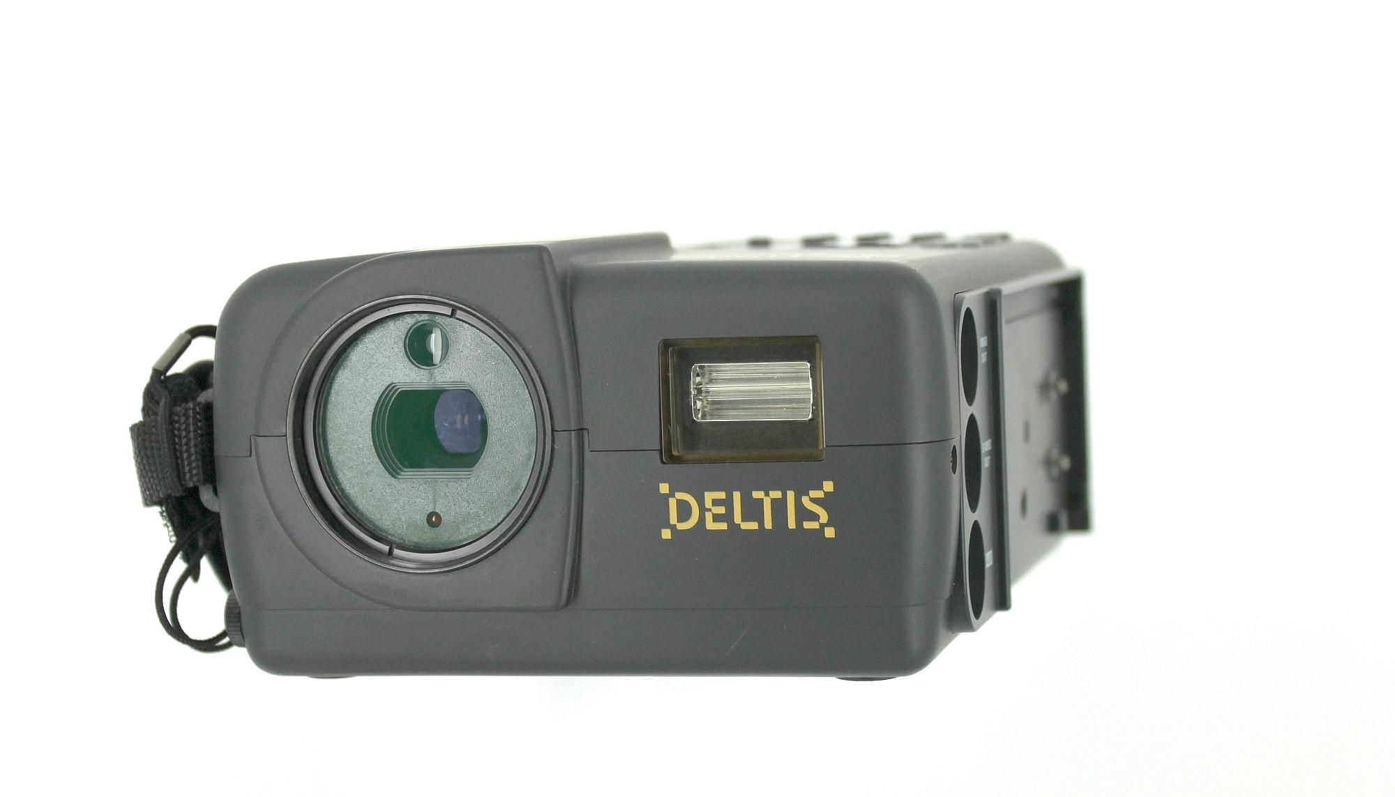Olympus Deltis VC-1100 II (1995)