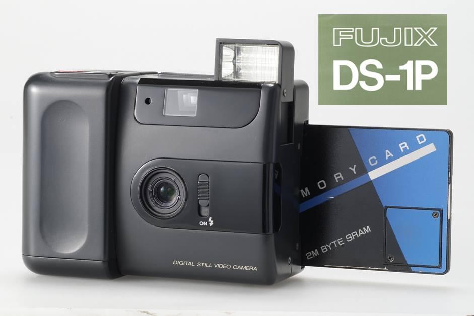 Fujix DS-1P (1988)