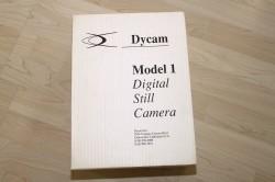 Dycam Model 1 box (© digicammuseum.com)