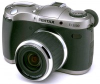 Pentax EI-3000 (© Pentax/AOHC)