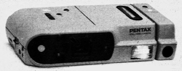 Pentax EI Series SVC (1988)