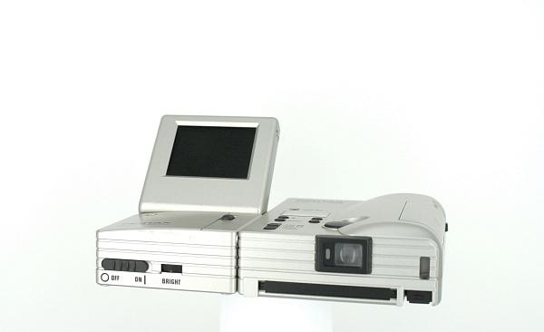 Pentax EI-C90 (1996)