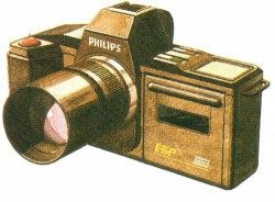 Philips ESP concept study (© Focus/Philips)