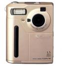 Fujifilm FinePix MX-700 gold version (© Fujifilm)