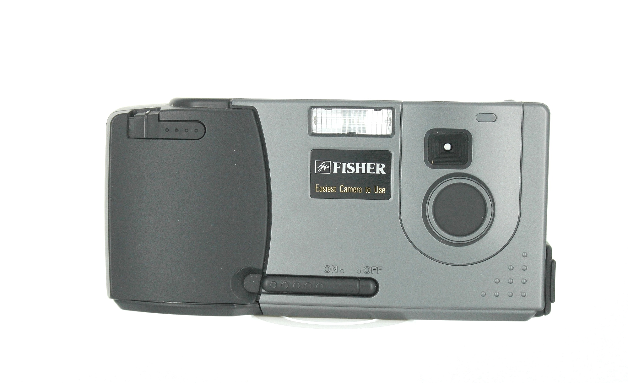 (Sanyo) Fisher FVD-V1 (1998)
