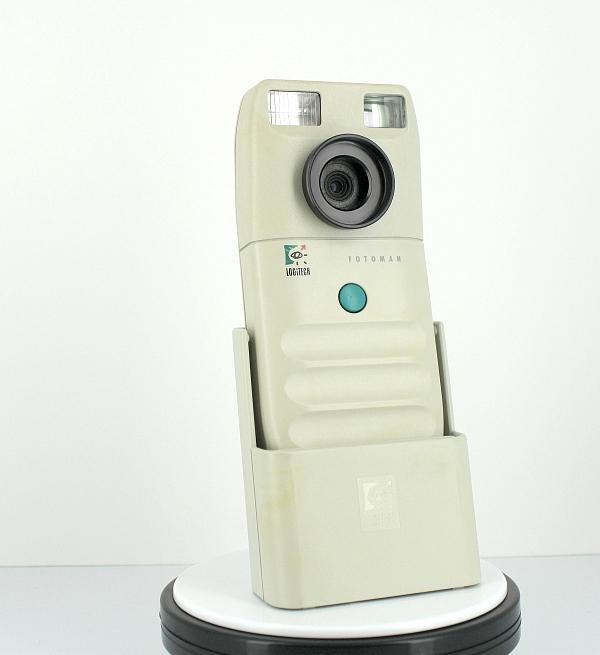 Logitech Fotoman (1991)