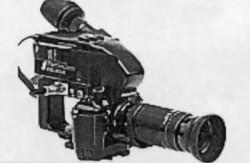 Pentacam Hydracam (© Ron Volmershausen)