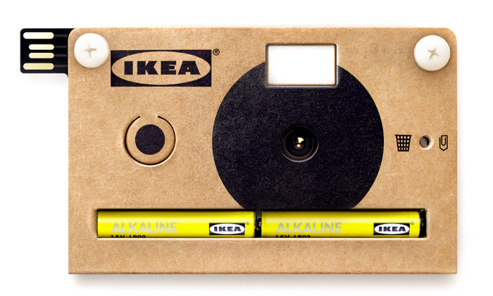IKEA Knäppa PS2012 front (© IKEA)