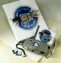 Intel 971 PC camera (© Intel Corporation)