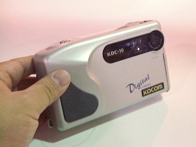 Kocom KDC-10 (1997)