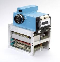 1975 Kodak Prototype (© Kodak Eastman Corp.)
